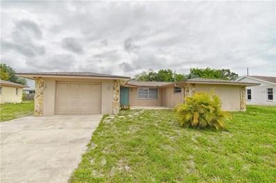 931 Leeward Road, Venice, FL 34293 - MLS#: C7402020