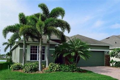 27915 Arrowhead Circle, Punta Gorda, FL 33982 - MLS#: C7402045
