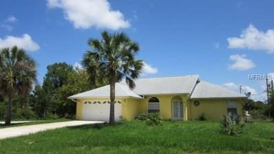 10406 Deerwood Avenue, Englewood, FL 34224 - MLS#: C7402046