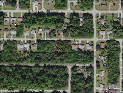 18235 Robinson Avenue, Port Charlotte, FL 33948 - MLS#: C7402053
