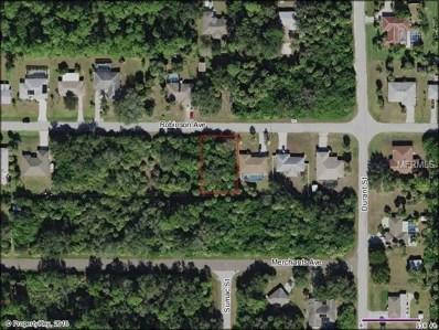 18241 Robinson Avenue, Port Charlotte, FL 33948 - MLS#: C7402054