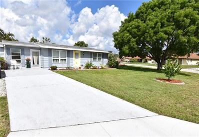 164 Francis Drive NE, Port Charlotte, FL 33952 - MLS#: C7402072
