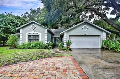 1121 SE Townsend Avenue, Arcadia, FL 34266 - MLS#: C7402088