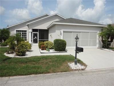 1681 Palace Court, Port Charlotte, FL 33980 - MLS#: C7402098
