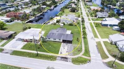 21801 Edgewater Drive, Port Charlotte, FL 33952 - MLS#: C7402100