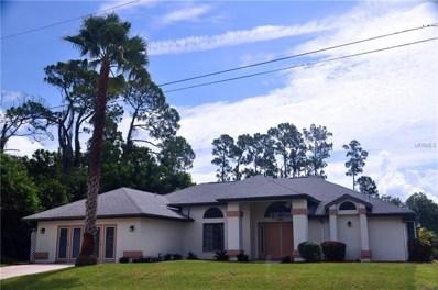 1360 Inverness Street, Port Charlotte, FL 33952 - MLS#: C7402134