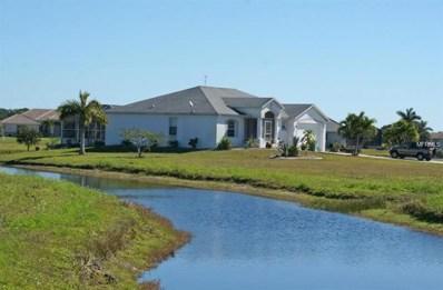 24078 Cherrystone Lane, Punta Gorda, FL 33955 - MLS#: C7402139