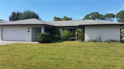 1441 Achilles Street, Port Charlotte, FL 33980 - MLS#: C7402143