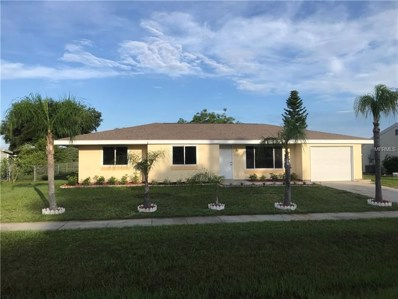 3055 Pan American Boulevard, North Port, FL 34287 - MLS#: C7402149