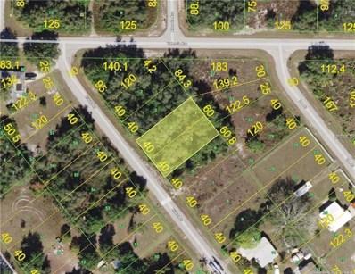 154 Hilbish Drive, Punta Gorda, FL 33982 - MLS#: C7402151