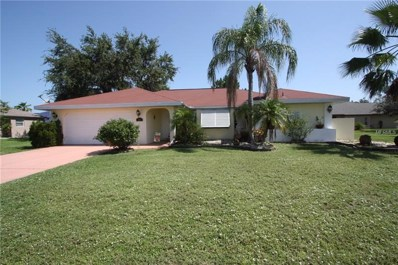 110 Gold Tree, Punta Gorda, FL 33955 - MLS#: C7402181