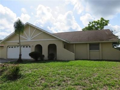 490 Lomond Drive, Port Charlotte, FL 33953 - MLS#: C7402185