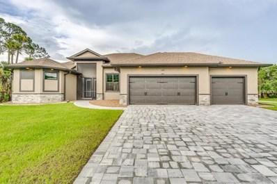3722 Point Street, North Port, FL 34286 - MLS#: C7402189