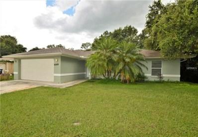 4149 Palisades Avenue, North Port, FL 34287 - MLS#: C7402201