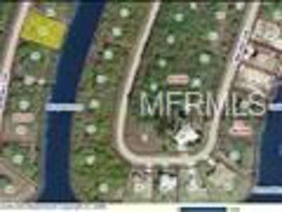 9394 Bluegill Circle, Port Charlotte, FL 33981 - MLS#: C7402210