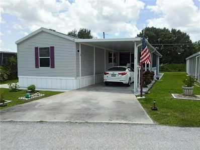5792 Cubitis Avenue UNIT A-7, Arcadia, FL 34266 - MLS#: C7402211
