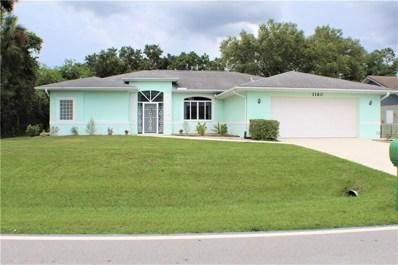 1160 Inverness Street, Port Charlotte, FL 33952 - MLS#: C7402213