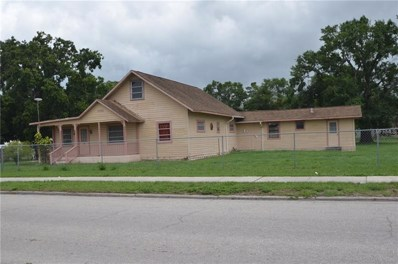 1705 NE Oak Street, Arcadia, FL 34266 - MLS#: C7402217