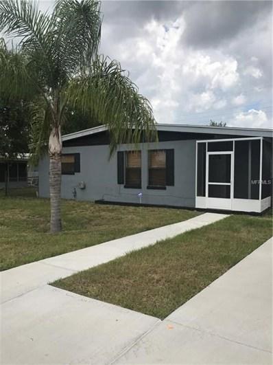 22085 Midway Boulevard, Port Charlotte, FL 33952 - MLS#: C7402222