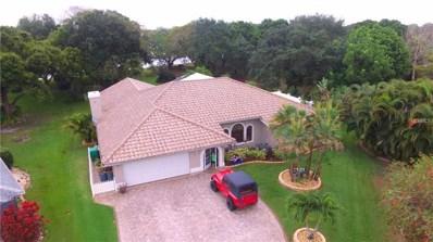 2230 Yeoman Court, Punta Gorda, FL 33983 - MLS#: C7402232
