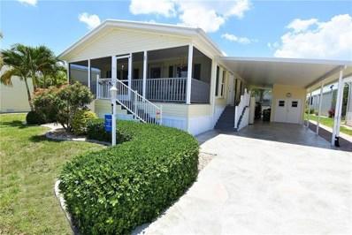 20 Freeman Avenue, Punta Gorda, FL 33950 - MLS#: C7402259