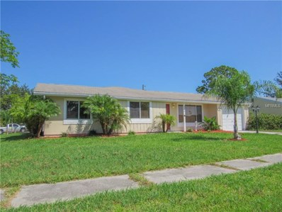 2293 Ryecroft Street, North Port, FL 34287 - MLS#: C7402263
