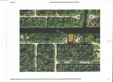 14440 McClellan Avenue, Port Charlotte, FL 33953 - MLS#: C7402265