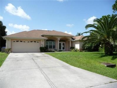 8061 Amendola Avenue, North Port, FL 34291 - MLS#: C7402268