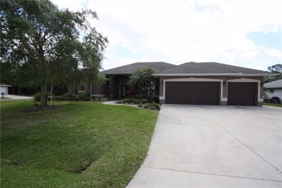 23177 Langdon Avenue, Port Charlotte, FL 33954 - MLS#: C7402285