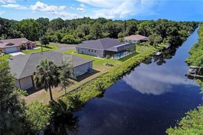 254 McDill Drive, Port Charlotte, FL 33953 - MLS#: C7402296