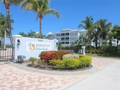 2001 Bal Harbor Boulevard UNIT 2306, Punta Gorda, FL 33950 - MLS#: C7402298