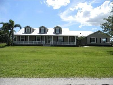 3330 Rowland Drive, Punta Gorda, FL 33980 - MLS#: C7402309