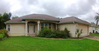 6063 Lenape Lane, North Port, FL 34291 - MLS#: C7402342