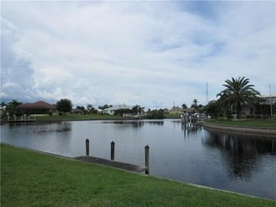 1217 Royal Tern Drive, Punta Gorda, FL 33950 - #: C7402347