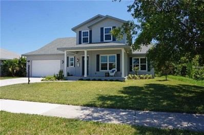 8530 Lamar Court, North Port, FL 34287 - MLS#: C7402352