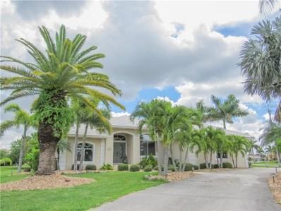 2524 Ryan Boulevard, Punta Gorda, FL 33950 - MLS#: C7402353