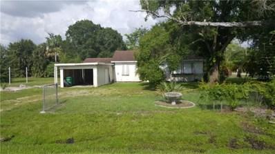604 Burland Street, Punta Gorda, FL 33950 - MLS#: C7402357