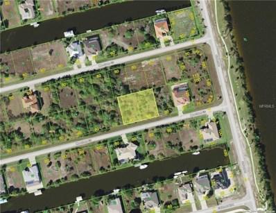 15691 Meacham Circle, Port Charlotte, FL 33981 - MLS#: C7402375