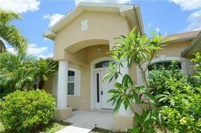 4296 Ascot Drive, North Port, FL 34291 - MLS#: C7402378