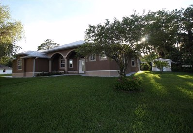 15228 Wymore Avenue, Port Charlotte, FL 33953 - MLS#: C7402400