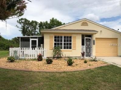 420 Rose Apple Circle, Port Charlotte, FL 33954 - MLS#: C7402413