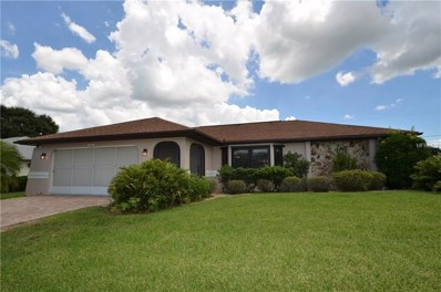 23357 Hartley Avenue, Port Charlotte, FL 33954 - MLS#: C7402418