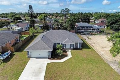 23267 Hartley Avenue, Port Charlotte, FL 33954 - MLS#: C7402433
