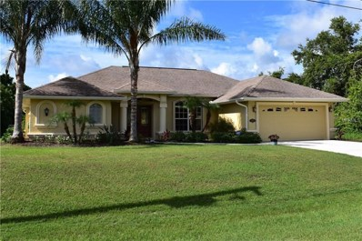 2733 Jablo Circle, North Port, FL 34288 - MLS#: C7402438