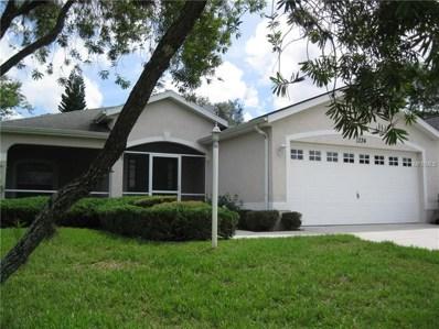 1334 Hedgewood Circle, North Port, FL 34288 - MLS#: C7402445