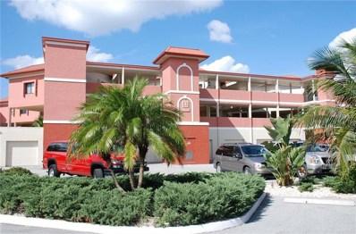 3210 Southshore Drive UNIT 11A, Punta Gorda, FL 33955 - MLS#: C7402449