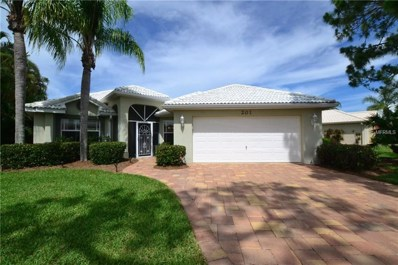 201 Big Pine Lane, Punta Gorda, FL 33955 - MLS#: C7402457