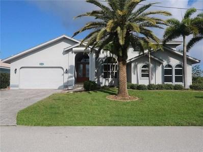 3879 San Lorenzo Drive, Punta Gorda, FL 33950 - MLS#: C7402469
