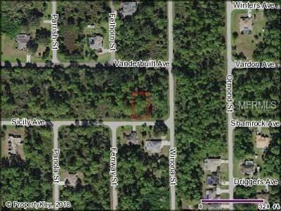 18106 Sicily Avenue, Port Charlotte, FL 33948 - MLS#: C7402488