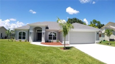 26210 Deep Creek Boulevard, Punta Gorda, FL 33983 - MLS#: C7402507